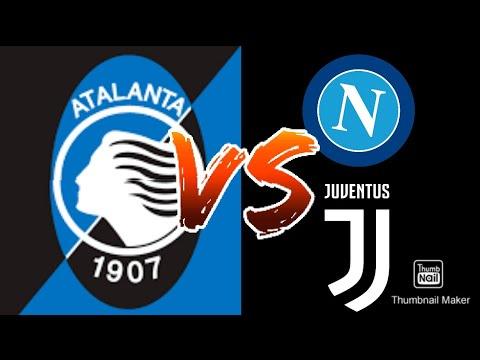 Atalanta Vs Sassuolo 8 0 Campionato Under 18 Del 15 12 2019 Youtube