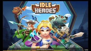How To Get 5 STAR HEROES In IDLE HERO! /w FREE Methods!