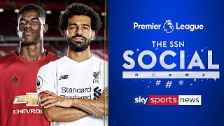 Can Man Utd beat Liverpool and turn their season around? | The SSN Social w/ Football Daily