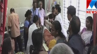 Idukki domestic viloenc: child's postmortem today  | Manorama News