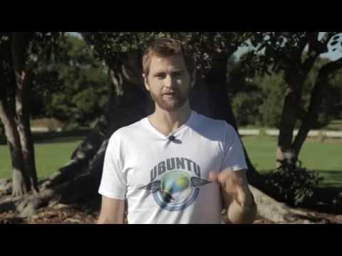 Ubuntu / Liam Munday NSW Representative