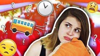☀️WAKACYJNY PORADNIK : Jak skrócić sobie długą podróż autokarem?