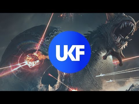 Kill The Noise & Snails - Shake The Ground (ft. Sullivan King & Jonah Kay)