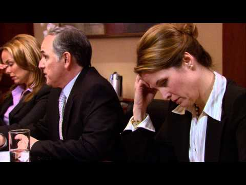 The Office  The Deposition