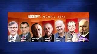 Ulf Ekman będzie na konferencji Strefa Zero w Polsce!