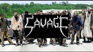 We are so savage/Roblox/Zombie acp
