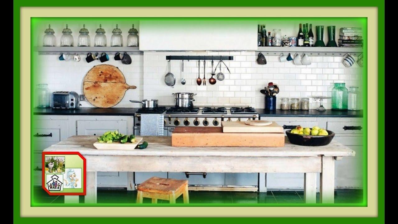 Consejos y trucos para aprovechar al máximo las cocinas con poco ...