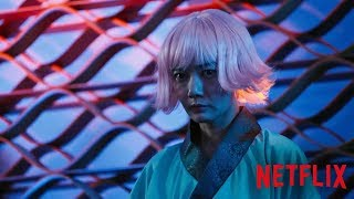 Ashley O - Believe in yourself Too | Netflix