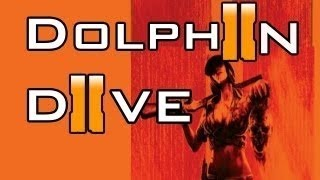 Black Ops 2 Best Dolphin Dive of 2013!!!
