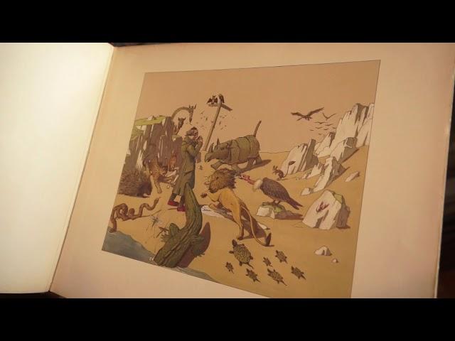 6  Antiquariat und Verlag Braun - Elwert   Marburg   Episode 6