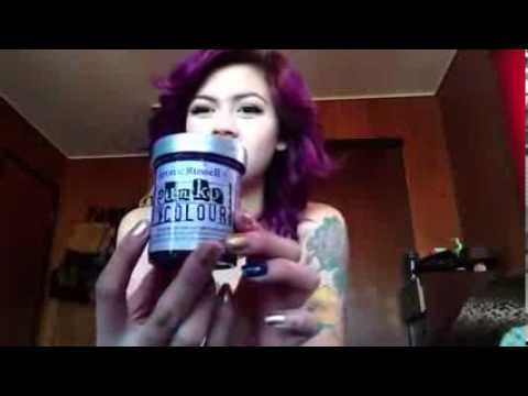 jerome russell punky color review - Punky Color