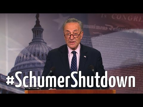 The Government Shutdown, FISA Abuse Memo, Martial Law in Sweden, and More!