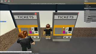 Tyne and wear metro roblox tickets and trains form roblox