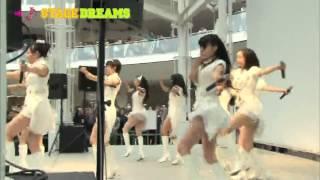 テレビ神奈川『東京号泣教室 〜ROAD TO 2020〜』2014年5月10日(土)放送.