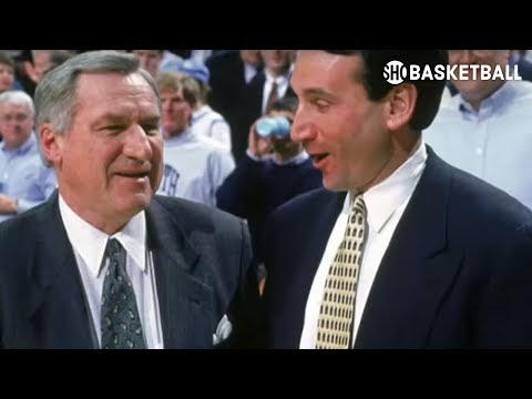 DEAN SMITH: Coach K on his Rival | Premieres March 25th