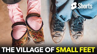 The Village of Small Feet