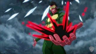 Justice League vs. Teen Titans -