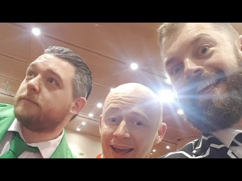 PlayersXpo : AllCast Irish Gamers & Antitinkerbell