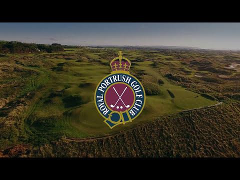 Royal Portrush Golf Club, Co. Antrim, Northern Ireland - PerryGolf.com