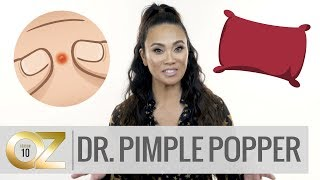 10 Surprising ways to learn how to Avoid Pimples