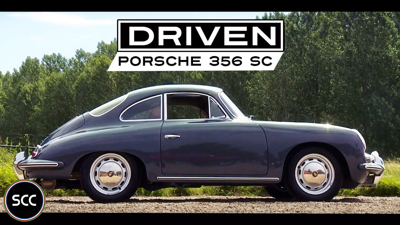 porsche 356 sc coup 1964 modest test drive engine. Black Bedroom Furniture Sets. Home Design Ideas