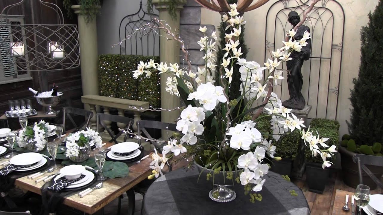 A black white wedding trees n trends unique home for Unusual home accessories