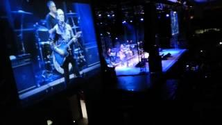 Show Zé Ramalho na Altanta Muisc Hall 2013-08-31