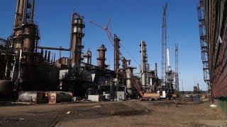 Підсумки зупинного ремонту в АТ «Саянскхимпласт»