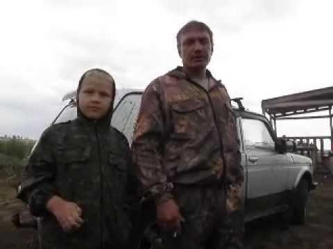 часть 1 рейд по охране охотничьих угодий в Уйском районе Челябинской области