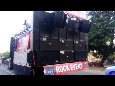 Rock dj khurja