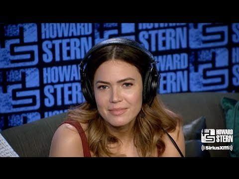 "Mandy Moore On ""Candy"" And Justin Timberlake"