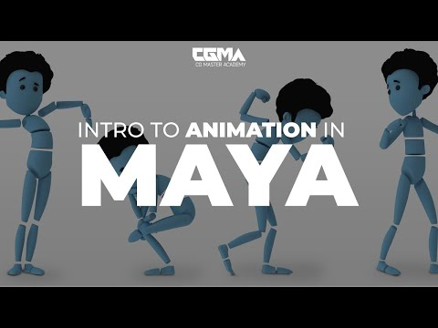 CGMA   Intro