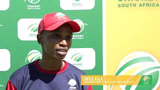 Van Niekerk blitz helps Coronation to WSL title