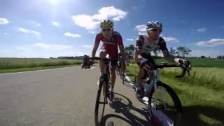 Песенка велосипедистов