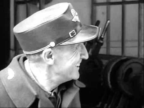 jirí menzel, {1966} ostre sledované vlaky (closely watched trains)