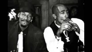 2Pac feat Snoop Dogg Street Life