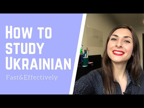 How to study any language fast and effectively. 7 useful tips