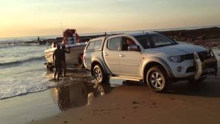 skippers course surf launch shelly beach south africa