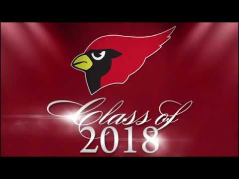 Harlingen High School Graduation 2018