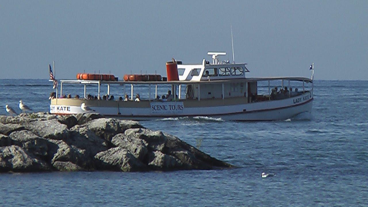 Lake Erie Boat Tours