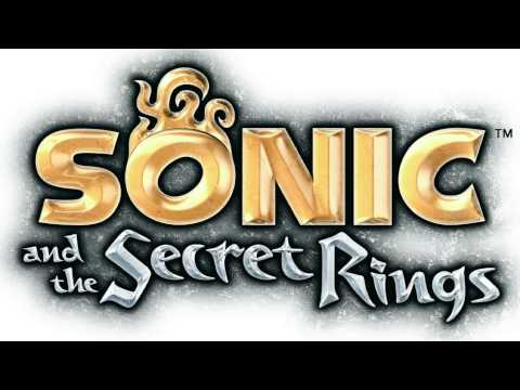 Seven Rings In Hand (Alf-Layla-Wa-Layla) - Sonic and the Secret Rings Music Extended
