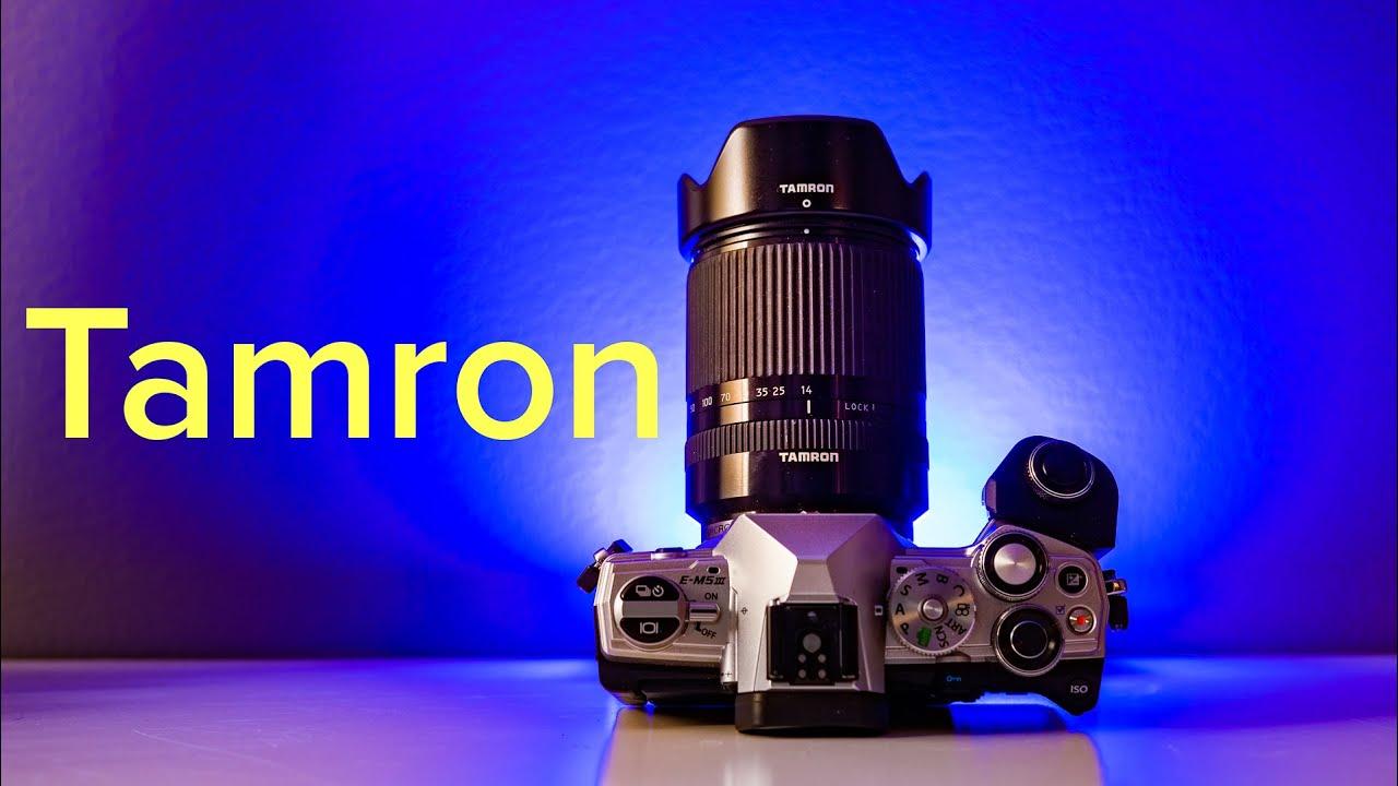 Tamron 14 150mm F 3 5 5 8 Di Iii Review Youtube