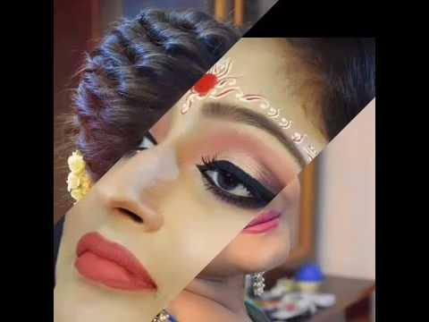 Kolkata best Bridal Makeup .