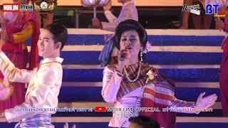 ระเบียบวาทะศิลป์ โชว์วัฒนธรรม เพชรา น้อมวารี - ยิ้ม สมฤดี  (ซ้อม) 61-62【Live HD】