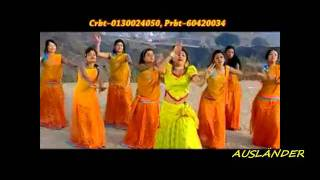 New Nepali Lok Geet 2012 Romantic Nepali Folk Song 2012 Hoki Haina Hola By ramji   bishnu majhi   YouTube