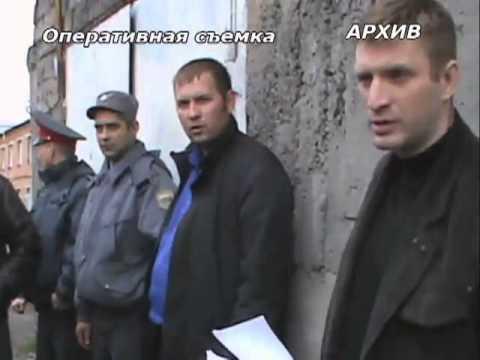 Криминальная ситцуация в Ленинске