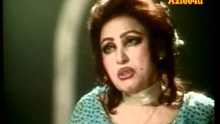 Tere Bina Sooni Sooni Lage Re (The Greatest Malika-e-Taranum Noor Jehan)