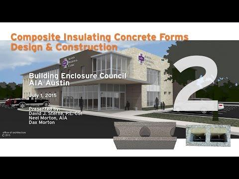 AIA Austin Building Enclosure Council July 1, 2015 - Part 2