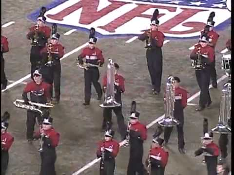 8f135bbce Fair Lawn Marching Band and Color Guard - YouTube