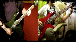 Six Feet Under - Incision (collaboration cover)